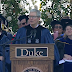 "Apple CEO Tim Cook Urges Duke Graduates To ""Think ""Different"" During His Commencement Speech"