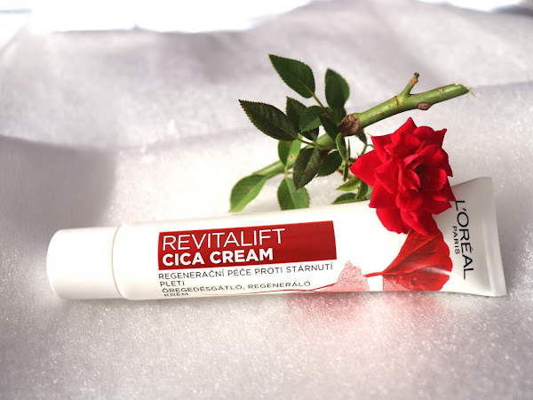 REVITALIFT CICA CREAM - L´ORÉAL PARIS