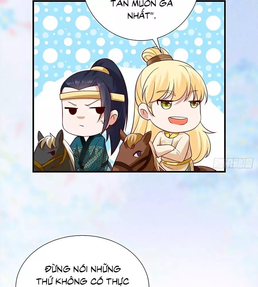Quyền Phi Chi Đế Y Phong Hoa Chapter 10 - Trang 18