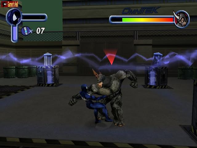 Spider-Man-PC-Game-Free-Download