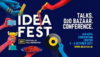 cari tiket event ideafest