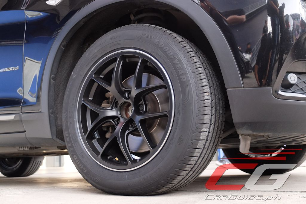 6 Ways The Goodyear Efficientgrip Performance Suv