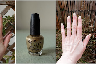 Lubie Vernis : Love.Angel.Music.Baby. - Collection Gwen Stefani - OPI