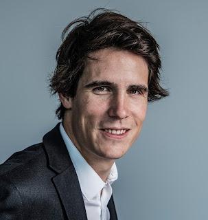 Antoine Denoix Big Data