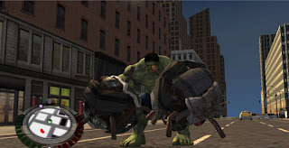 تحميل لعبة الرجل الاخضر كاملة the incredible hulk  للكمبيوتر والاندرويد والايفون