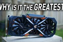 Gigabyte GeForce GTX 1080 Ti Xtreme Edition 11GB DDR5X AORUS GV-N108TAORUS-X-11GD
