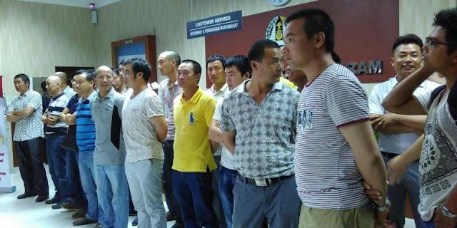 PBNU Prihatin Tenaga Kerja Tiongkok Masuk Indonesia