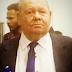 Prefeito Adriano Lima decreta luto de três dias pela morte de Dr. Popo