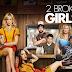 [Descobrindo séries] 2 Broke Girls (2011 - atual)