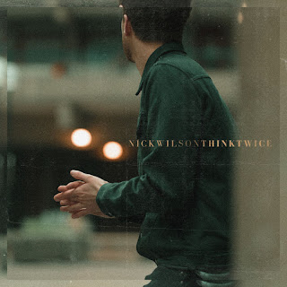 Nick Wilson - Think Twice (Single) [iTunes Plus AAC M4A]