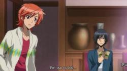 Ame-iro Cocoa 2 – Episódio 02