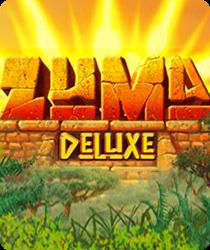 صورة توضح شعار لعبة زوما 2016