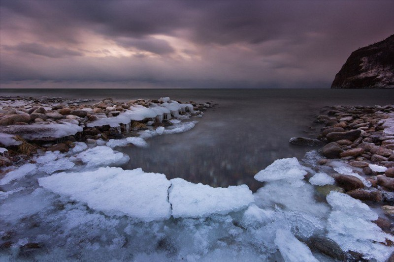 Nature loveres The Magic Of Lake Baikal 001
