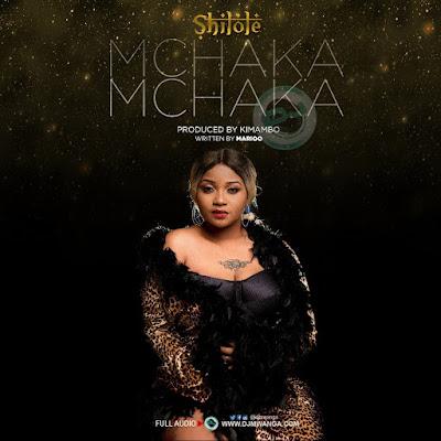Shilole - Mchaka Mchaka