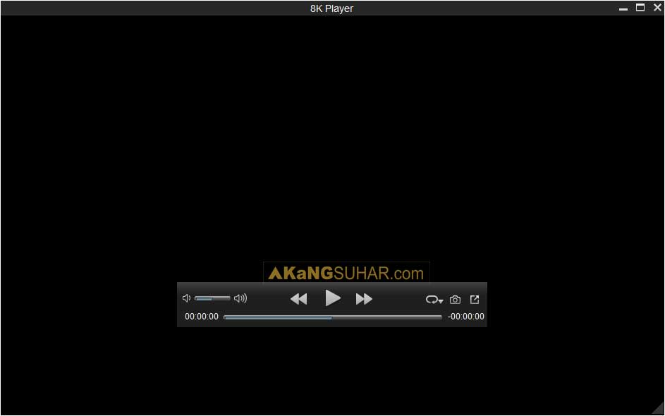 Free download 8K Player 3.5.1 Full Version Plus License Key Latest version terbaru gratis serial number patch keygen crack license code key activation.
