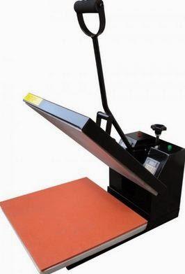 Daftar Harga Mesin Press Kaos Terbaru