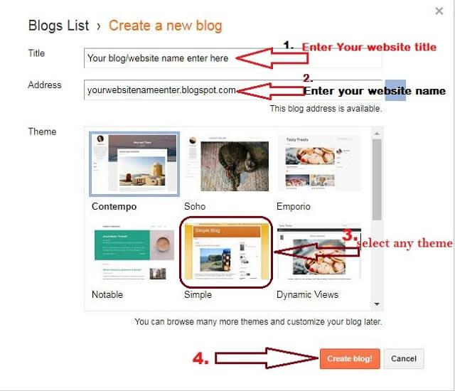 Website kaise banate hai? / Website कैसे  बनाते है?