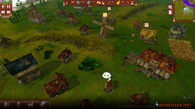 Villagers 2016 Gameplay Screenshot 3