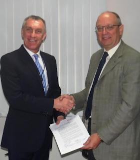 TUV Rheinland India signs MoU with Teesside University, UK