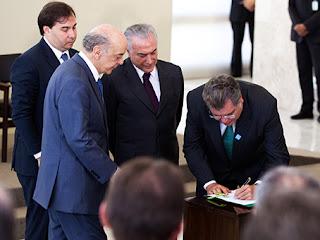 validação do acordo de paris
