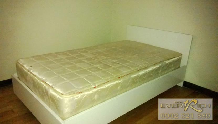 Căn hộ Everrich Quận 11 cho thuê - phòng ngủ 2