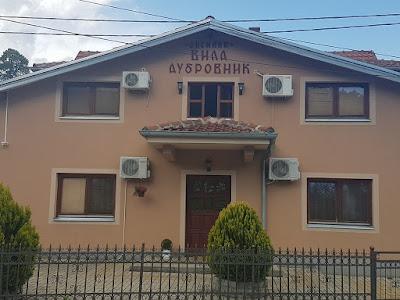 Vila Dubrovniik