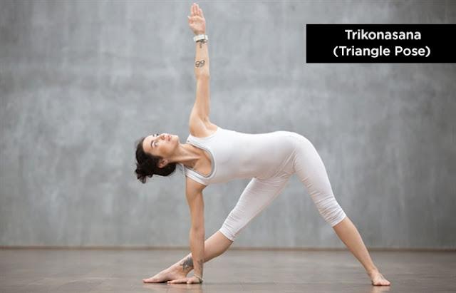 Hãy thực hiện7 tư thế yoga tại nhà giúp tăng cường hệ miễn dịch