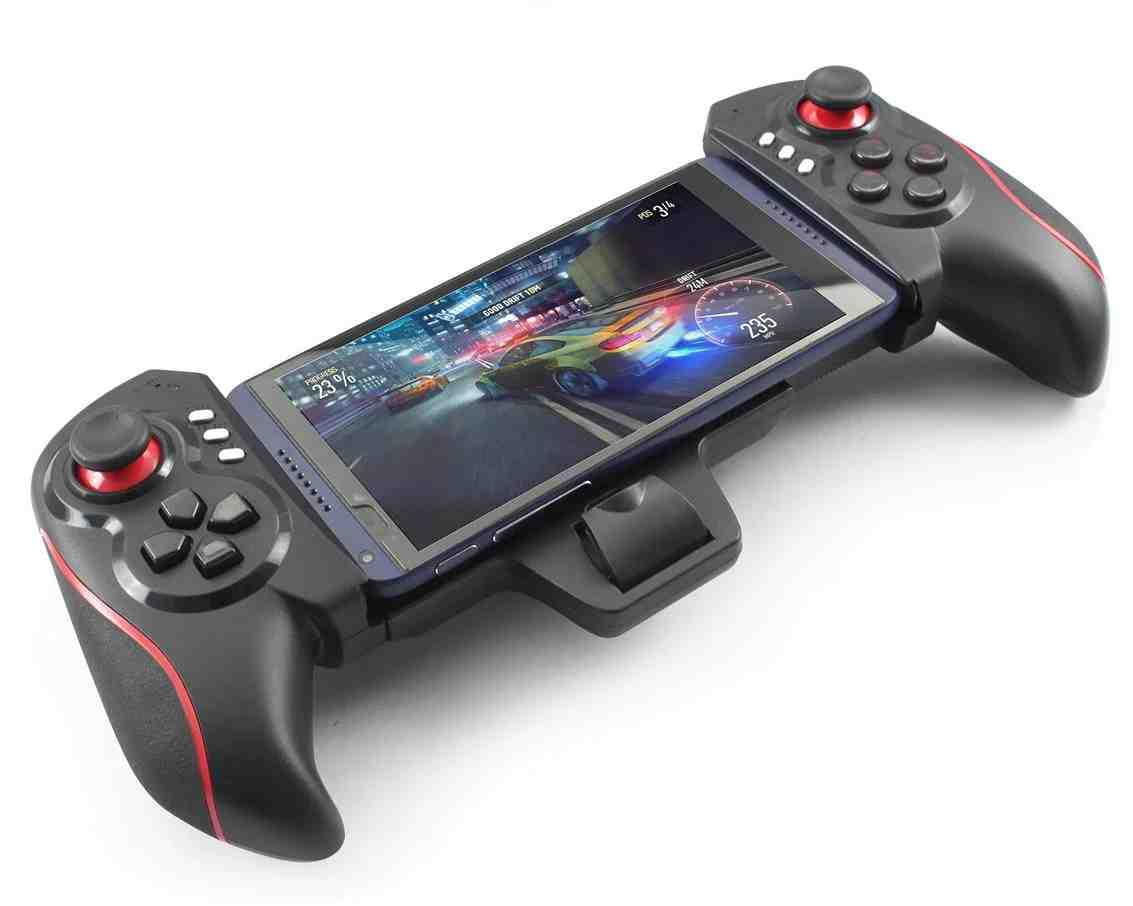 Best Android Gaming phones for 2018