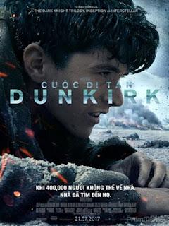 Cuộc Di Tản Dunkirk-Dunkirk (2017) [Full-Vietsub]