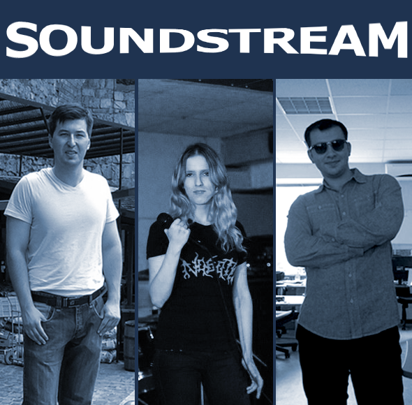 Euro dance band Soundstream release new single Summer Nights