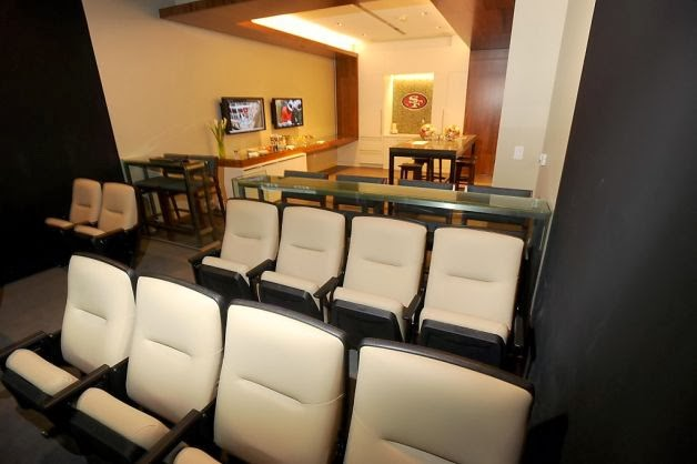 NFL Luxury Suites For Sale, Single Game Rentals, 2014