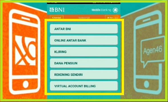 Cara Aktivasi BNI Mobile Banking Via Hp Android 6
