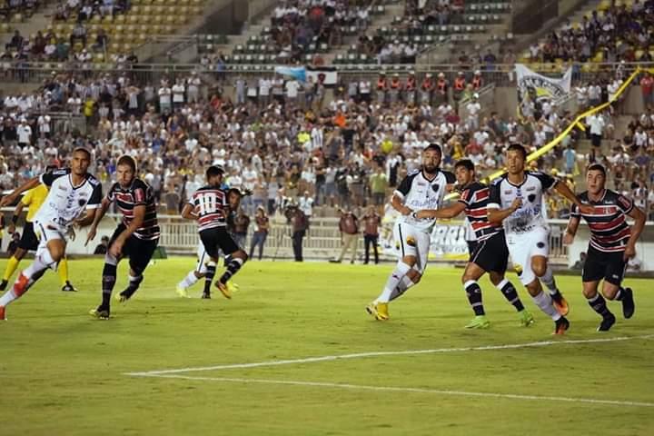 0208d2d4c Piza deve mudar Botafogo-PB contra o Esporte de Patos para evitar desgaste