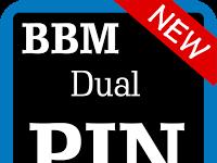 BBM Multi Clone (BBM1 + BBM2 + BBM3 + BBM4) Versi 3.3.4.48 APK