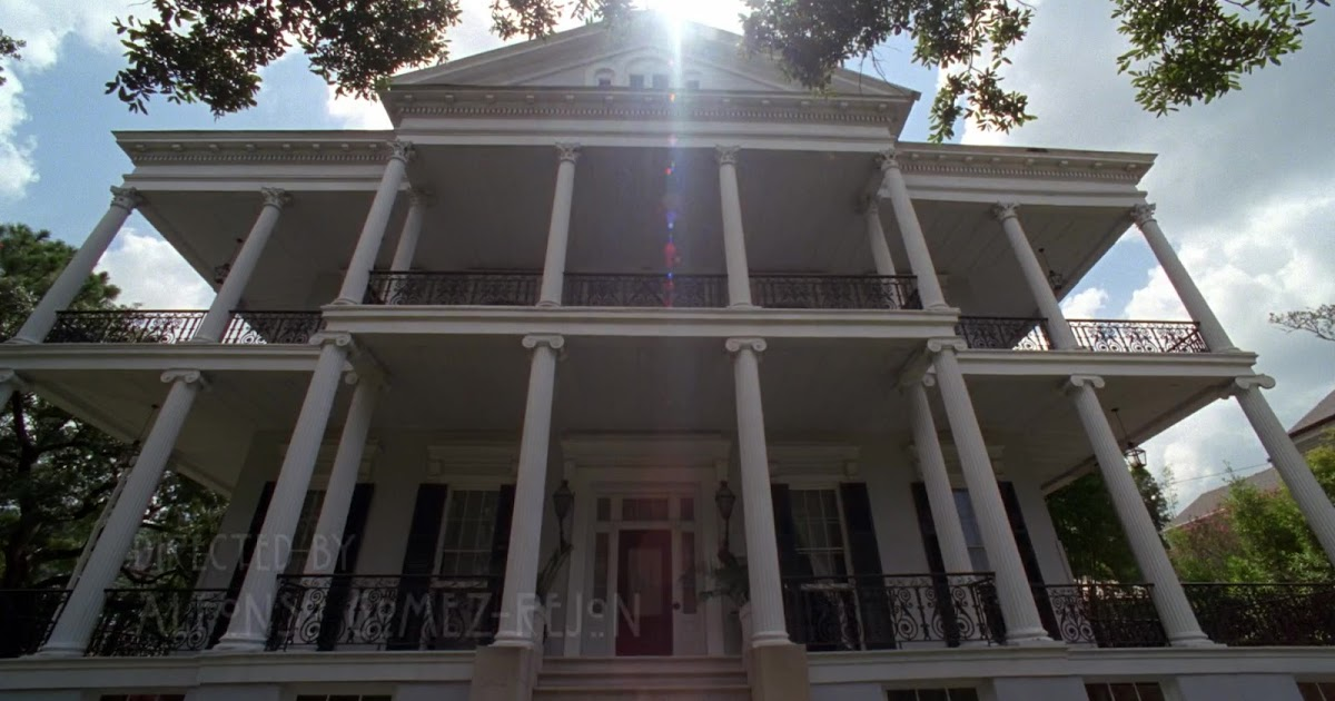 Filming Locations American Horror Story Coven