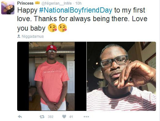 Drama as 7 girls discover they're dating one guy on Twitter