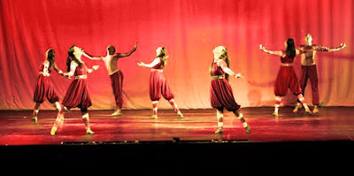 Resultado de imagem para imagens de dança crista