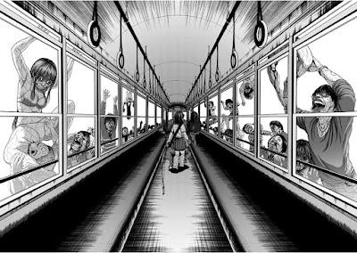 "Reseña de ""I am a Hero en Nagasaki"" de Kengo Hanazawa y Kenshuke Nishida - Norma Editorial"