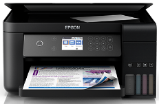 Epson L6160 All-in-One Ink Tank Printer Driver Download