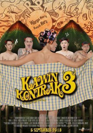 Kawin Kontrak 3 (2013) WEB-DL