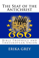 a copy of the book The Seat of the Antichrist: Bible Prophecy and the European Union from which excerpt on when the Tribulation begins is obtained