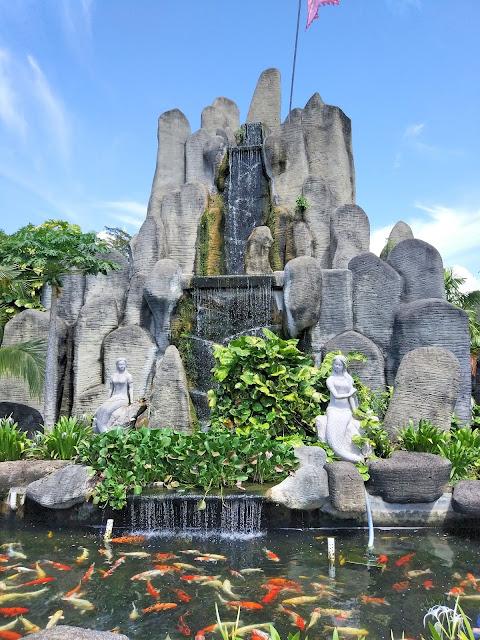 Sitiawan Trip Tua Pek Kong Temple