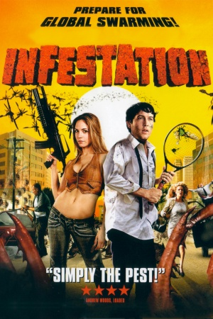 Infestation (2009) โคตรพันธุ์ยุ่บยั่บ กองทัพขย้ำโลก
