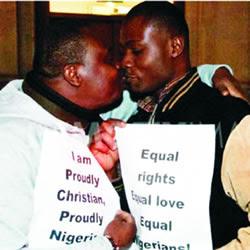 nigeria homosexuality