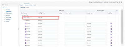 xml3 - How to modify XML tags in BI Publisher Output?