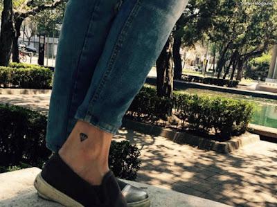 Tatuajes en el Tobillo