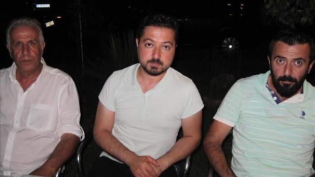 """Τουρκικά... τερτίπια με """"συλλήψεις"""" Τούρκων δημοσιογράφων στην Αλεξανδρούπολη"""