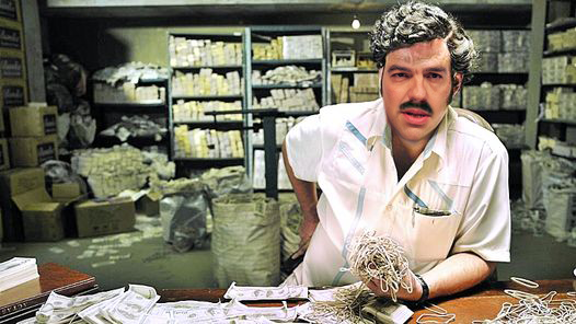 Μήπως η παρέα Escobar κυβερνά ήδη τη χώρα;