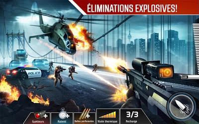 Download Kill Shot Bravo Mod Apk Terbaru