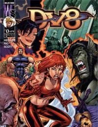 DV8 Chap Annual-1999